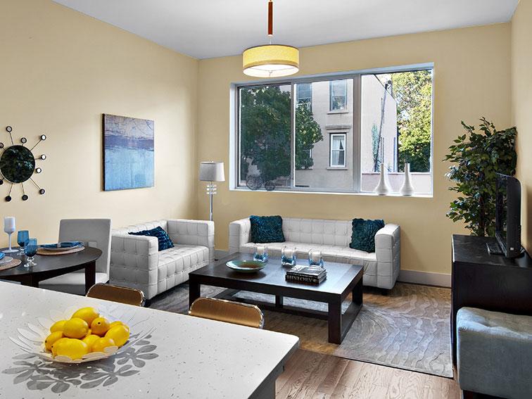 Small Home Interior Design Hgc India